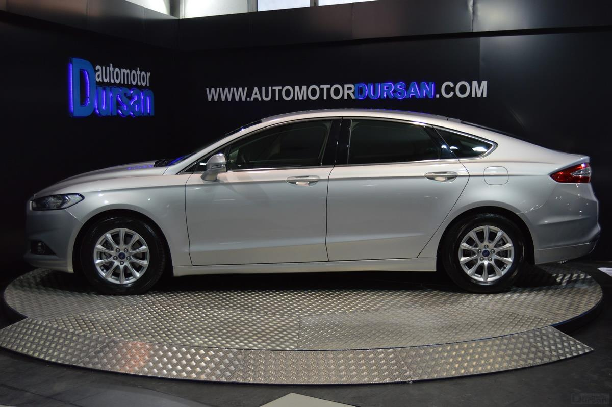 Ford Mondeo 2.0 TDCi 150CV Trend 0000005064