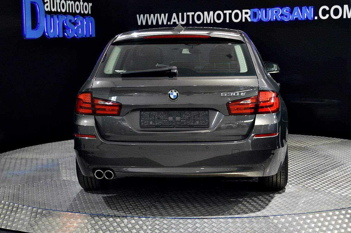 BMW Serie 5 530d Touring 0000003982