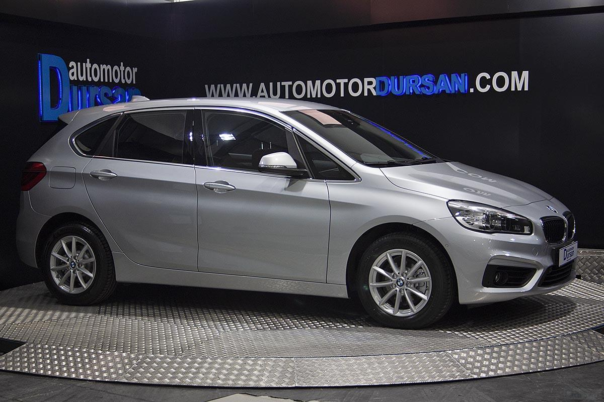 BMW Serie 2 Active Tourer 220dA 0000005292