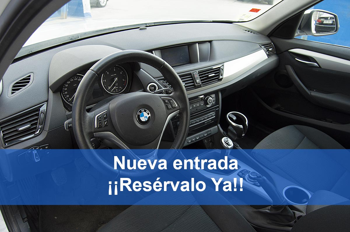 BMW X1 sDrive20d 0000005980