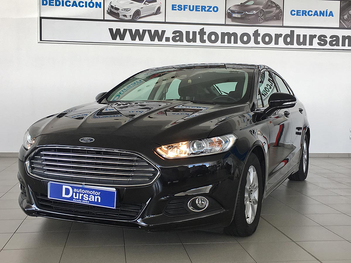 Ford Mondeo 2.0 TDCi 150cv Trend 0000005919