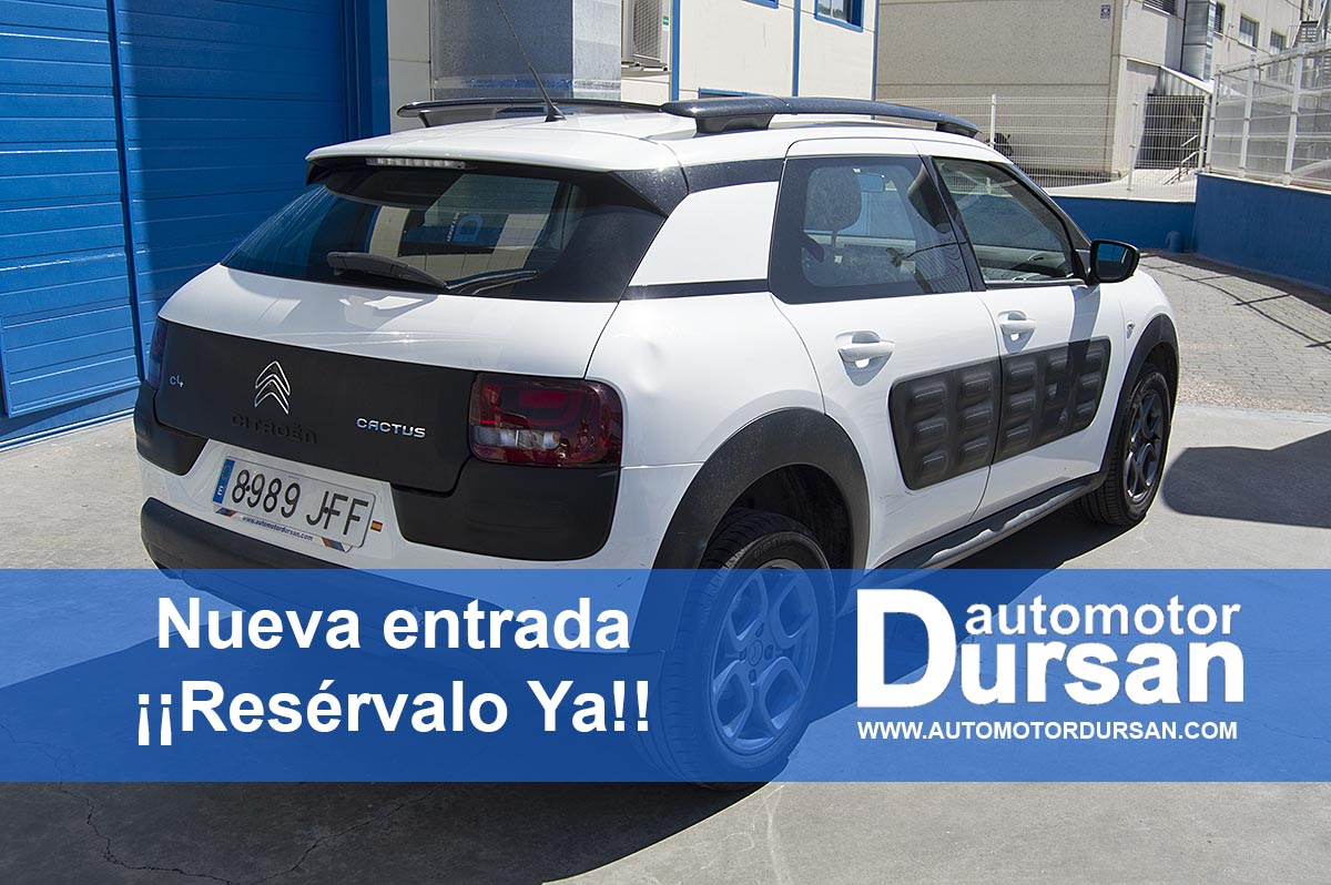 Citroen C4 Cactus Feel Cool 0000006027