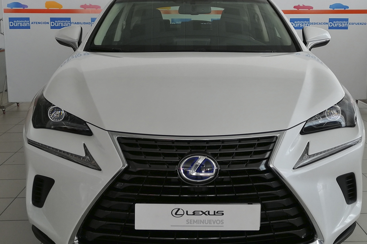 Lexus NX 2.5 300h Business Navigation 2WD 0000006082