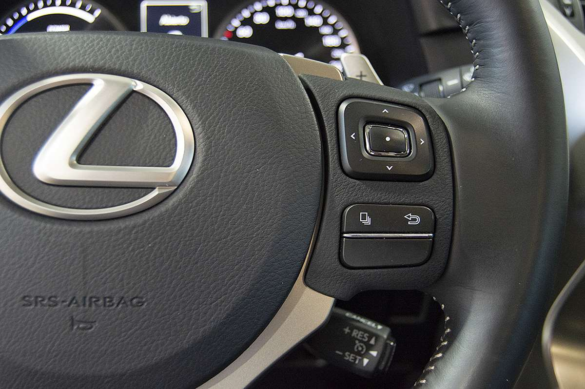 Lexus NX 2.5 300h Business Navigation 2WD 0000006101