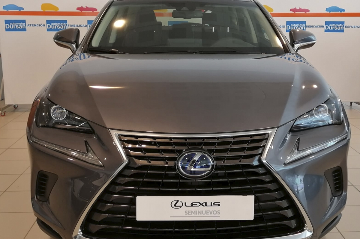 Lexus NX 2.5 300h Business Navigation 2WD 0000006105