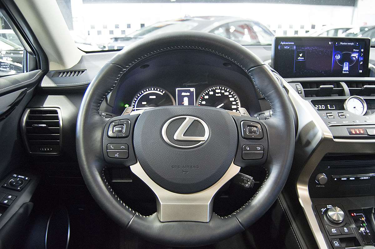 Lexus NX 2.5 300h Executive Navigation 0000006110