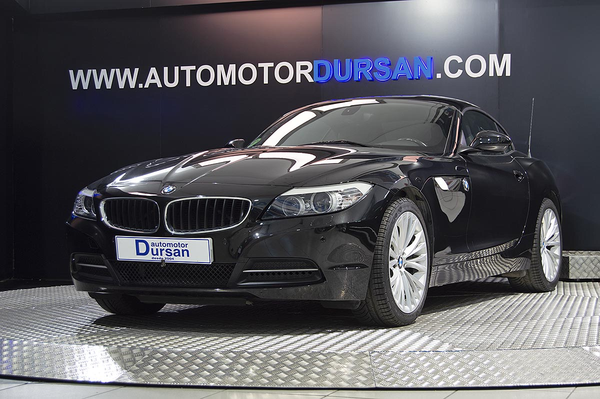 BMW Z4 sDrive25i 0000005955
