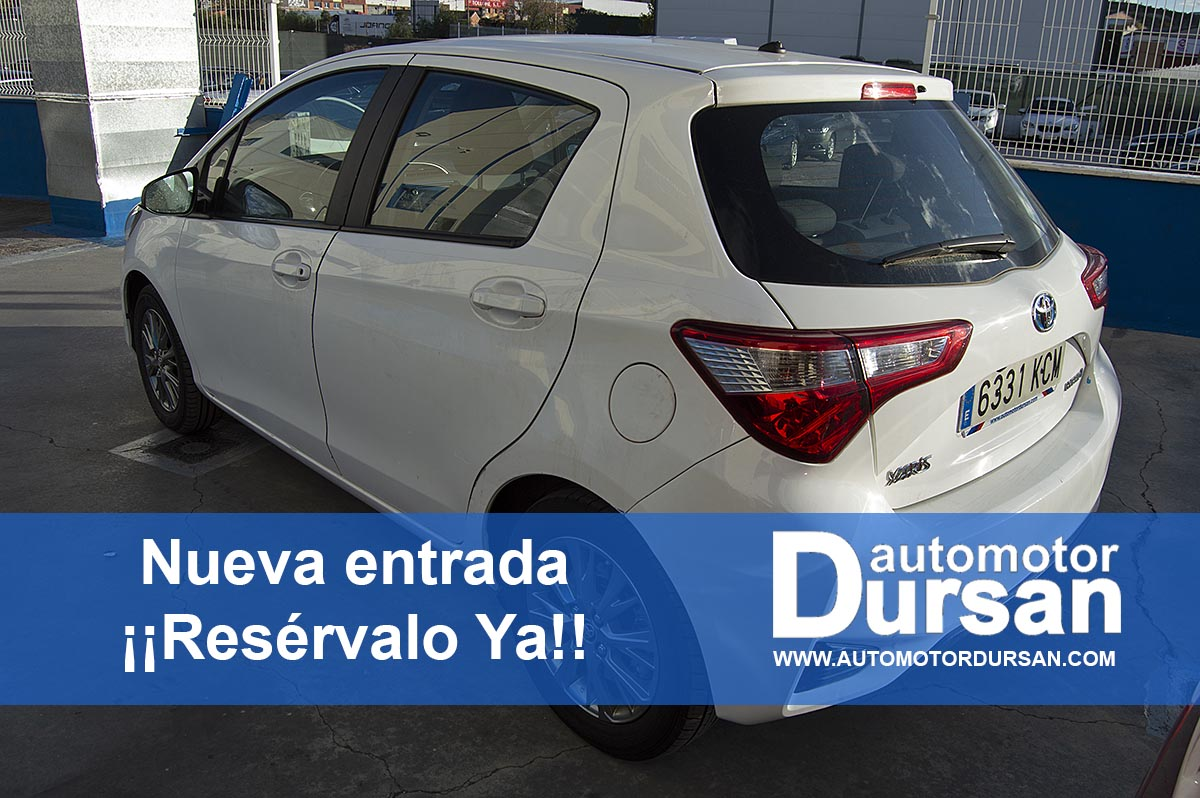 Toyota Yaris 1.5 Hybrid Feel 0000006441