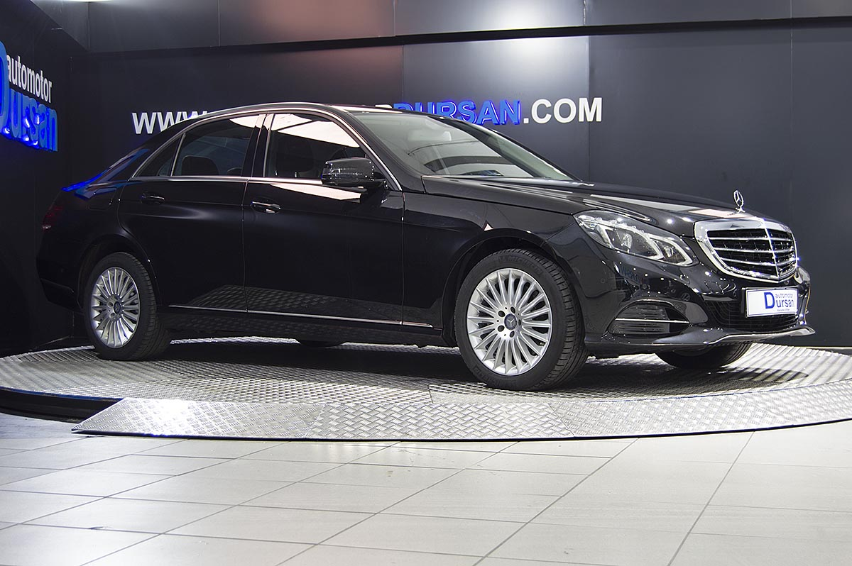 E250 BlueTEC 4Matic *CLIMA TRIZONA*NAVEGADOR*LED* 0000006455