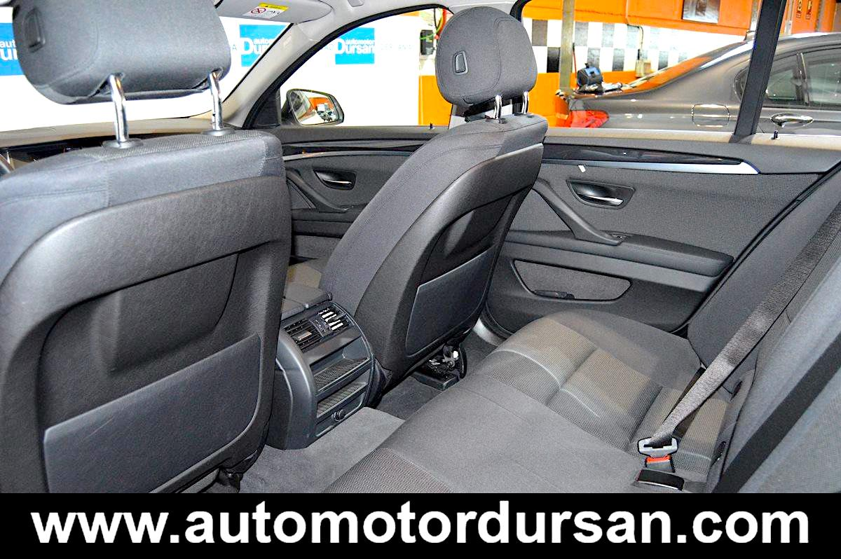 BMW Serie 5 520d Touring 0000004326