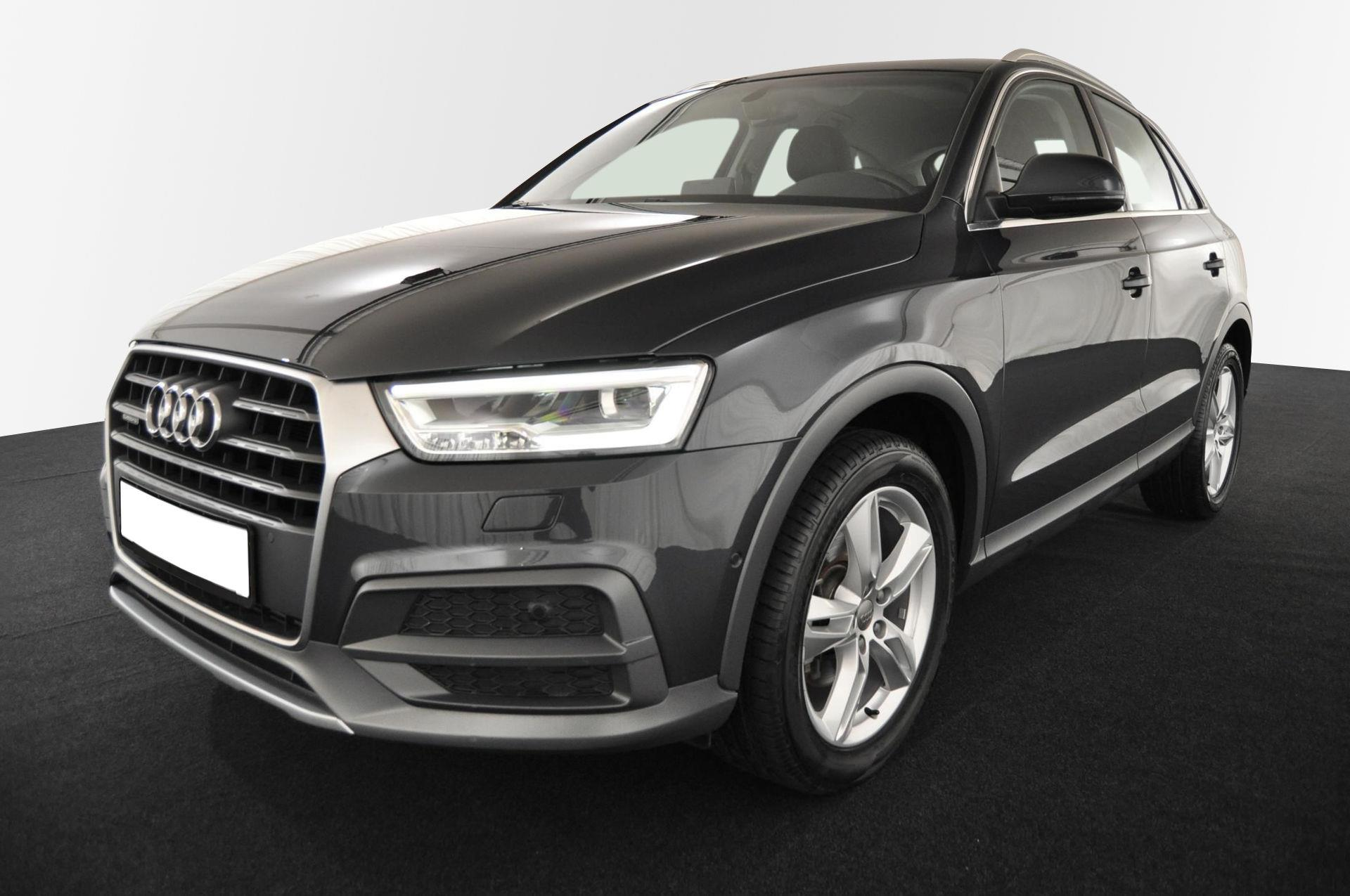 Q3 2.0 TFSI * Quattro * Led * Navi * Parking assistant * Llantas 18 0000006684