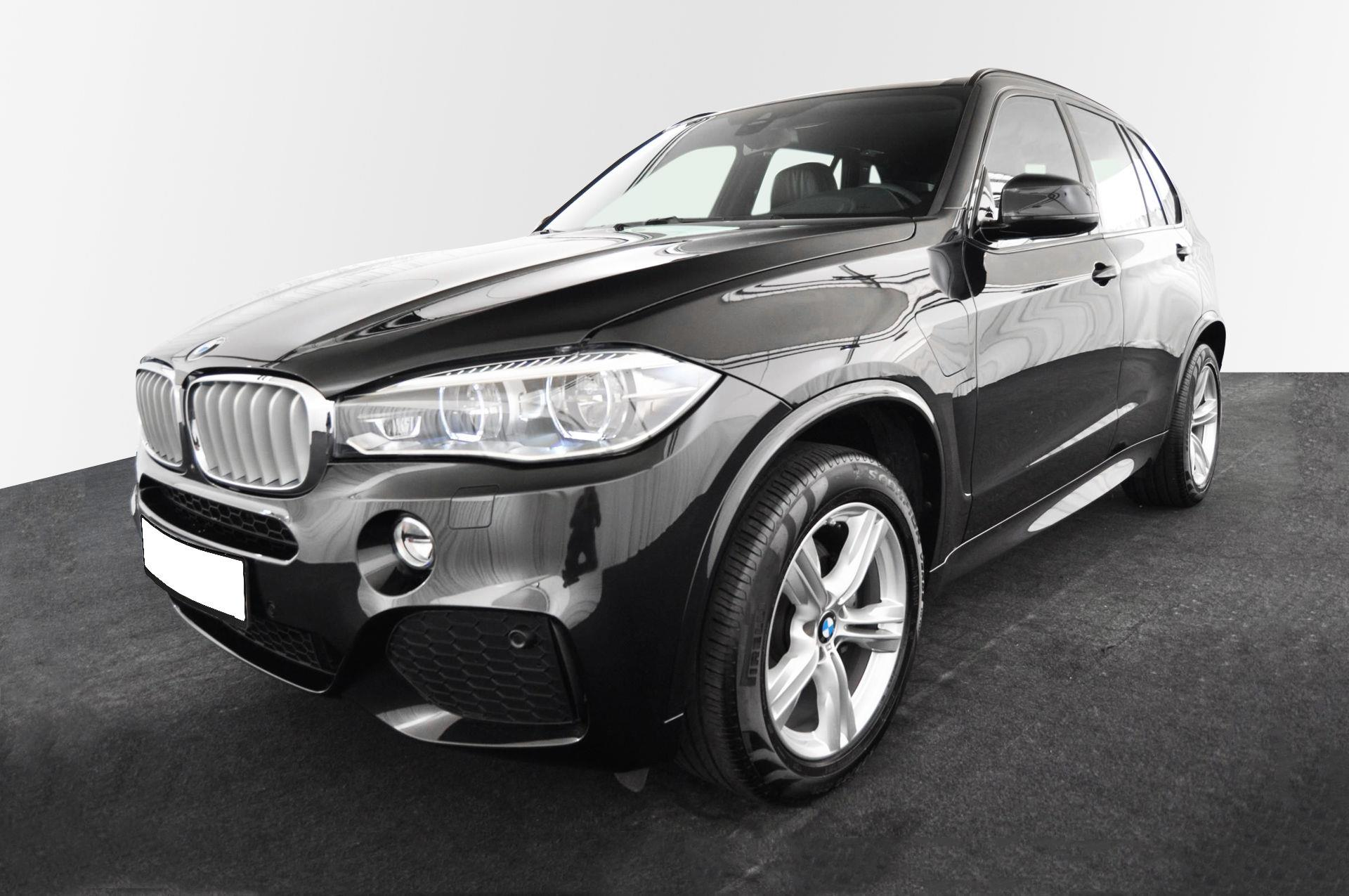 X5 xDrive 40e * Hibrido * iPerformance * M-Sport * Led  * Camará 360 0000006701