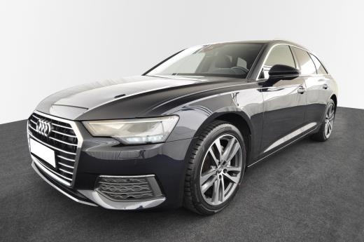 A6 Avant 2.0-TDI 40 * Design * Selection * S-tronic 0000007512