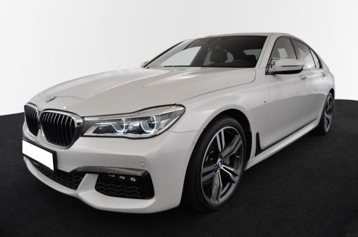 730d xDrive * M-Sport * LED * NAV * H-UP * Llanta 20 0000007639