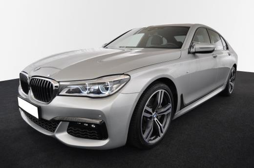 740d *  xDrive * M-Sport * LED * NAV * H-UP * Llanta 20 0000007638