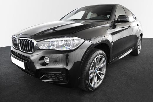 X6 xDrive40d * M-Sport * LED * NAVI * H-UP * Llanta 20 0000007641
