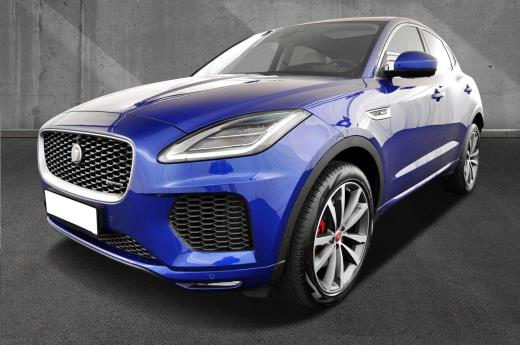 E-Pace 20i * AWD * R-Dynamic * HSE * Led * Panorámico * Llanta 20 0000007323