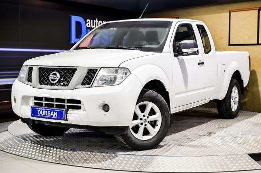 NAVARA 2.5 dCi *4X4*BLUETOOTH*AUX*RADIO CD* 0000007921