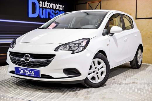 CORSA 1.3CDTI *MODO ECO*APPLE*ANDROID*AIRE*BLUETOOTH* 0000008170