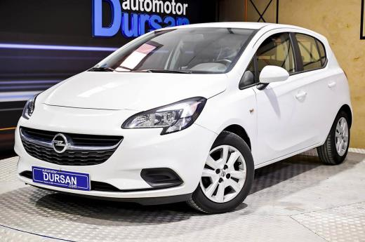 CORSA 1.4 GLP *LED DIURNO*BLUETOOTH*MODO CITY*AIRE*GLP* 0000007890