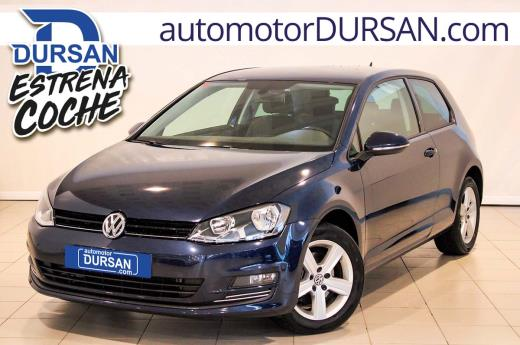 Volkswagen Golf 1.4 TSI Advance DSG   0000008149
