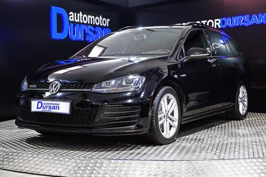GOLF GTD VI VARIANT 2.0TDI * GTD * CAR-NET * 0000006394