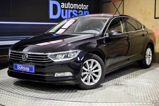 PASSAT 2.0 TDI *NAVI*LED*SENSORES*APPLE*ANDROID* 0000007802