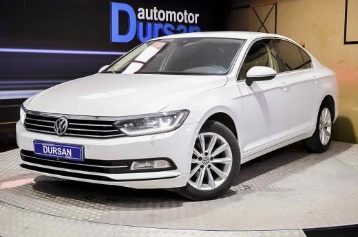 PASSAT 2.0 TDI *NAVEGADOR*XENON*ANDROID*APPLE*SENSORES*BLUETOOTH* 0000008085