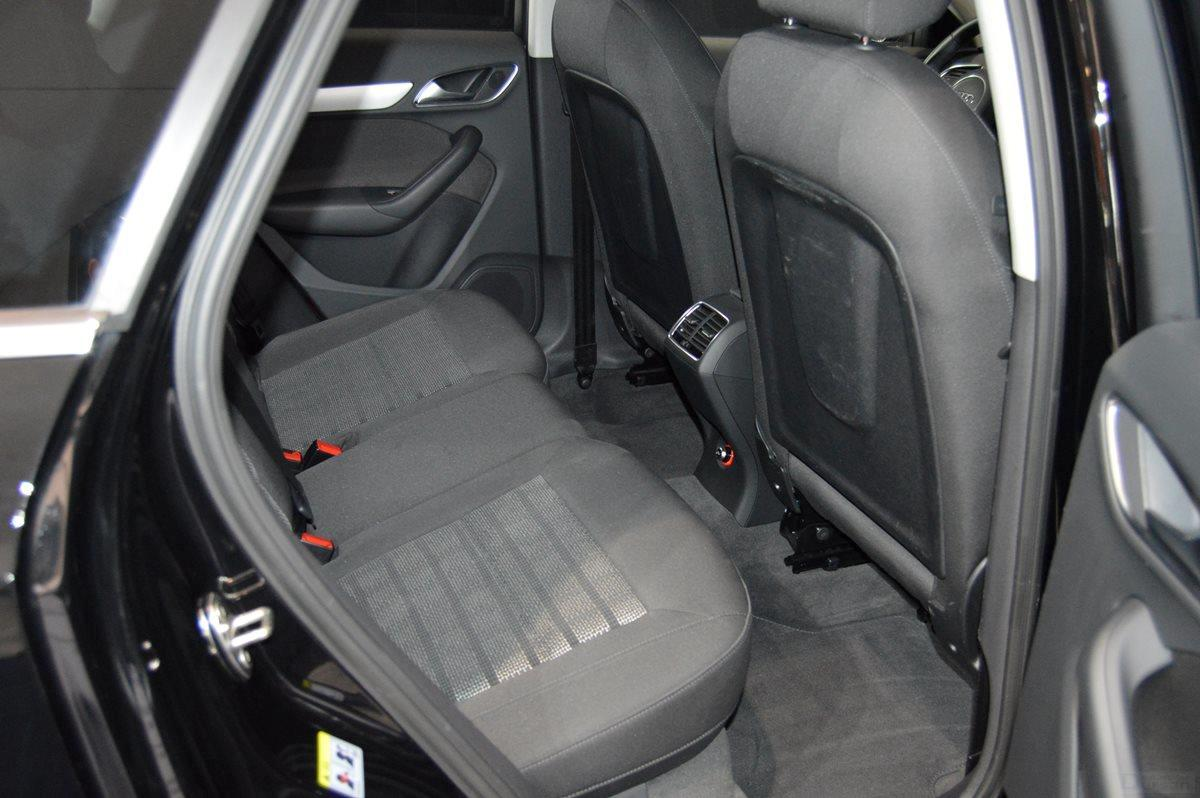 Coches de Segunda Mano Audi Q3 Attraction 2.0 TDI 150CV 0000005042