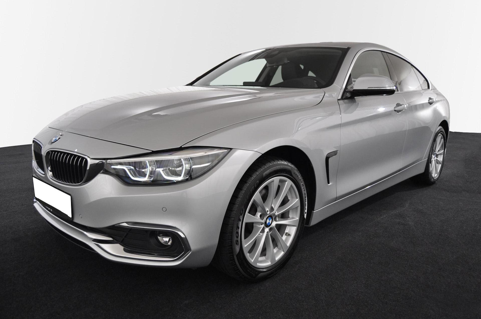 420 Gran Coupe * xDrive * Luxury * Led * Navegación * HeadUp 0000007343
