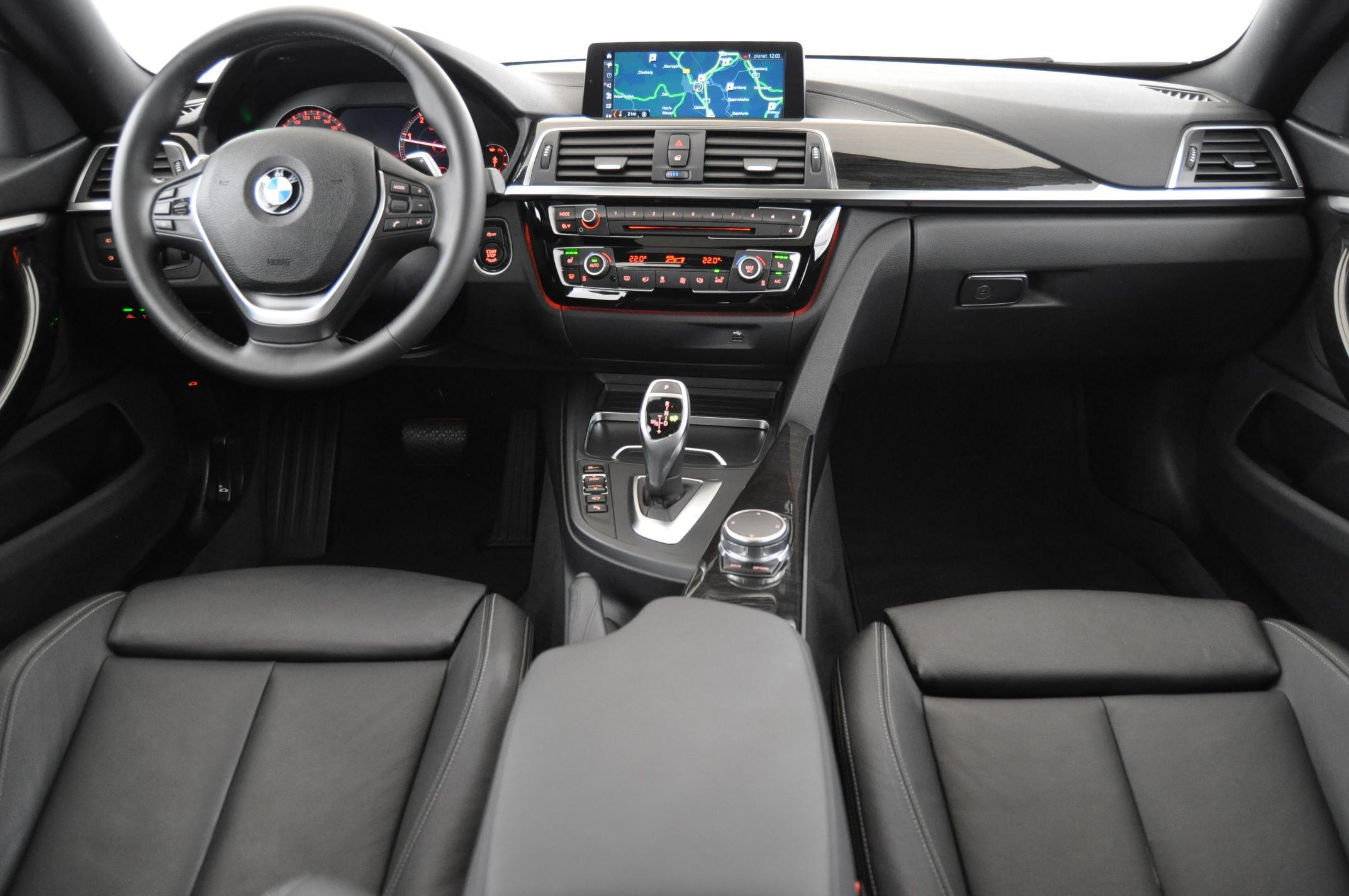 Coches de Segunda Mano BMW 420dA xDrive G-Coupe Luxury LED/NAV/M-DIS/GSD/19 0000007264