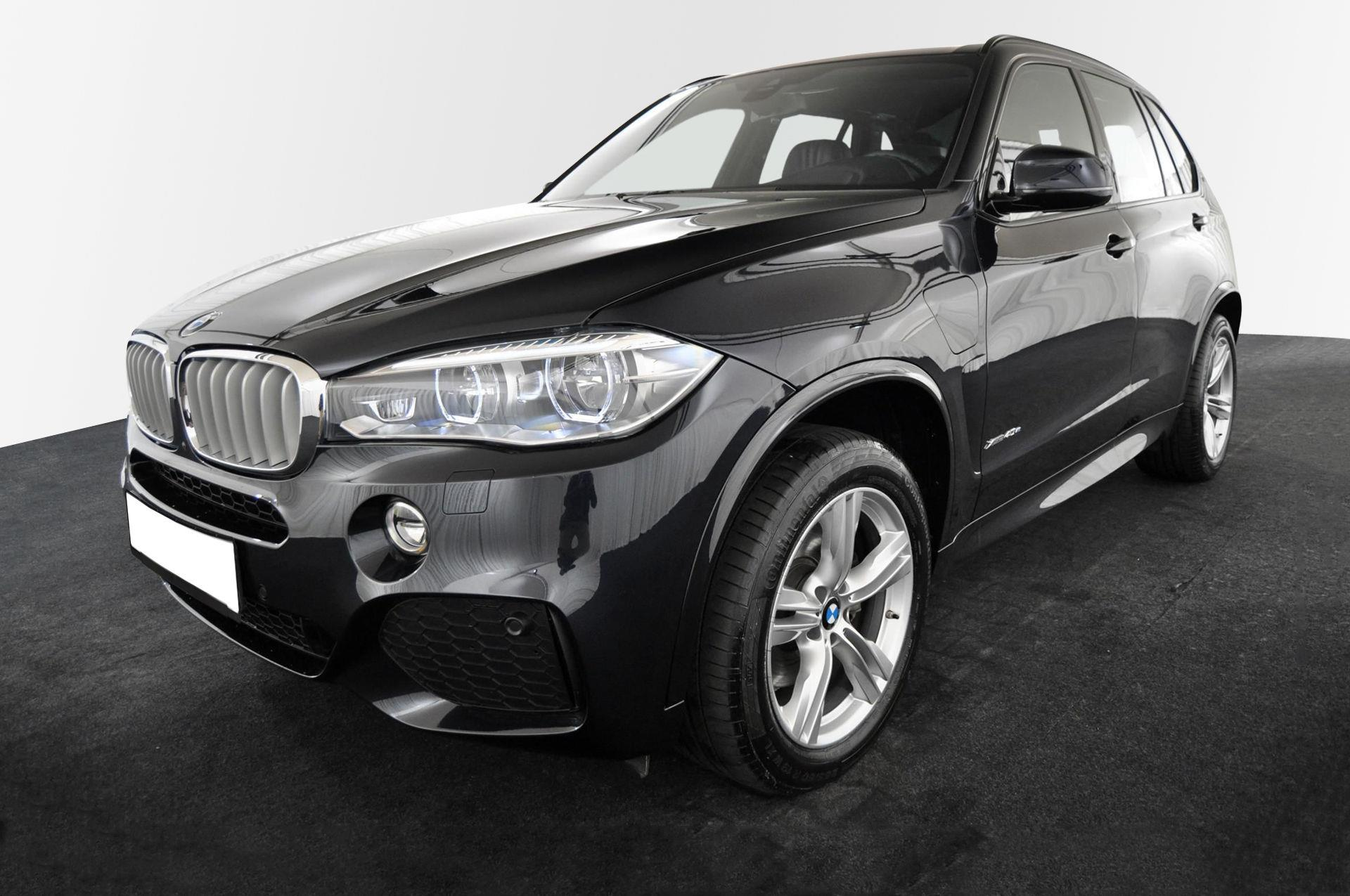 X5 xDrive-40e * iPerformance * M-Sport * Led * Clima 4 Zonas 0000007344