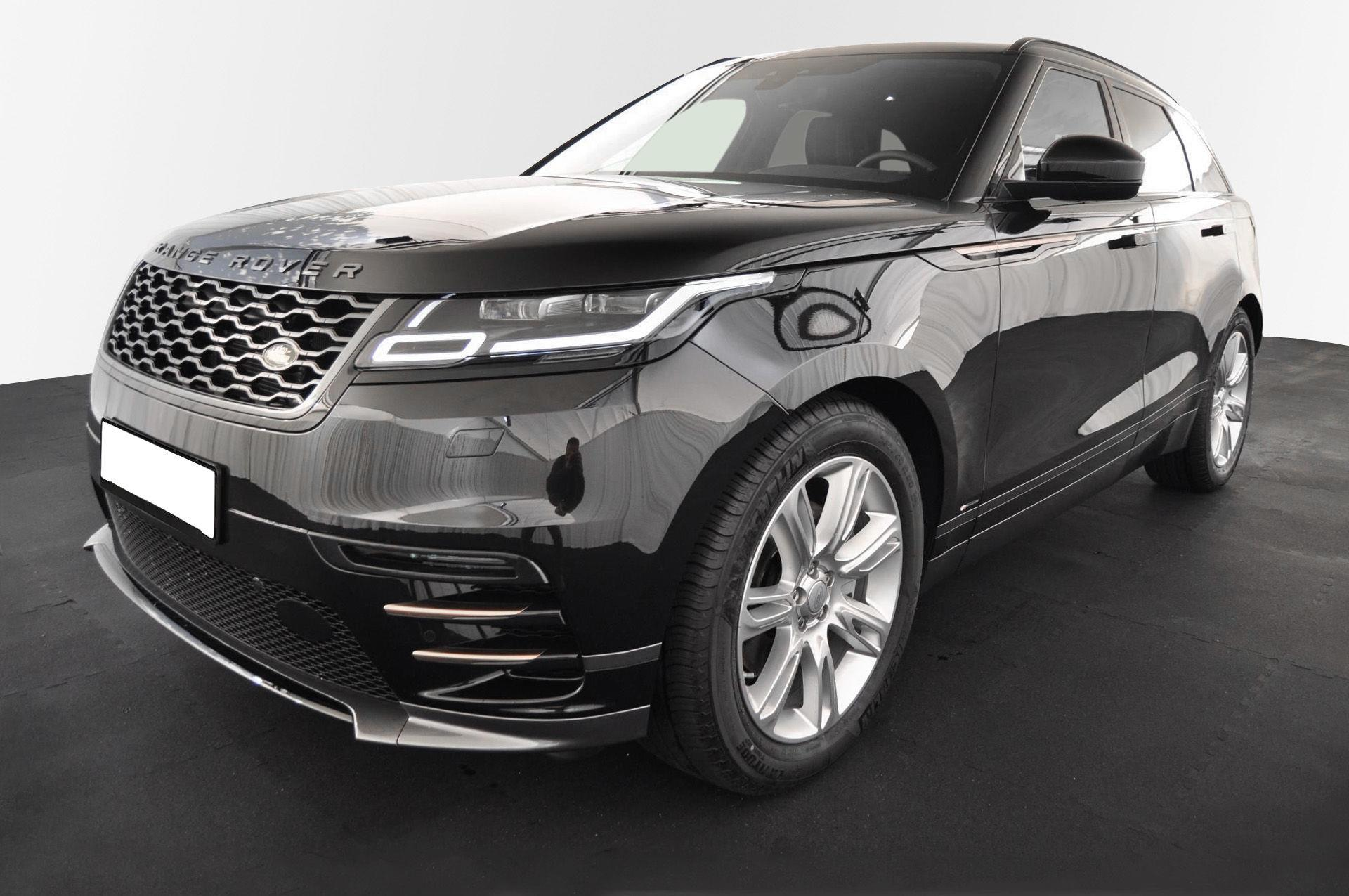 Range Rover Velar * Faros Led * Navegación * Llanta 20 * Apple CarPlay 0000006692