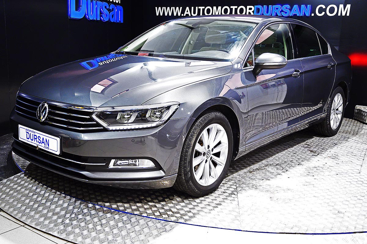 PASSAT 2.0 TDI *LED*APP CONNECT*PARKPILOT*NAVI* 0000006892