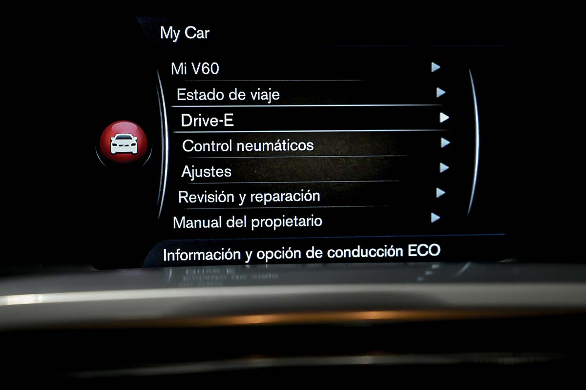 Coches de Segunda Mano Volvo V60 Cross Country 2.0 D3 Momentum 0000007361